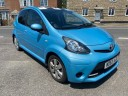 Toyota Aygo 1.0VVT-i Move With Style 5dr